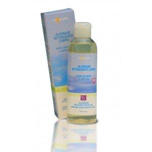 Detergente corpo Aloebase Sensitive