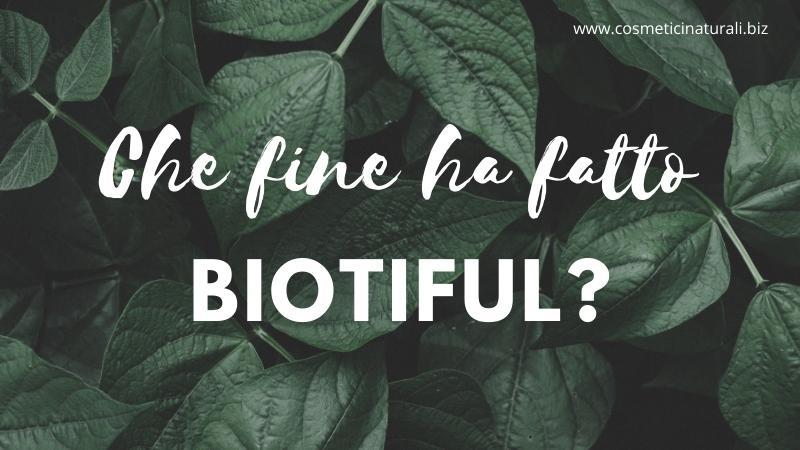 Che fine ha fatto Biotiful