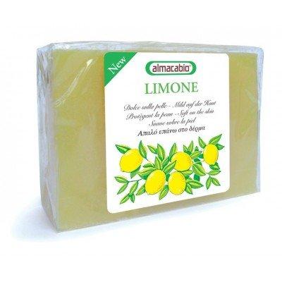 Saponetta al limone Almacabio
