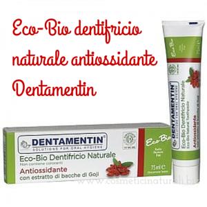 Eco-Bio dentifricio naturale