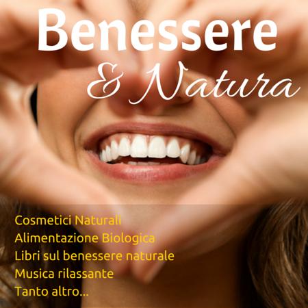 Compra subito online i migliori cosmetici naturali!