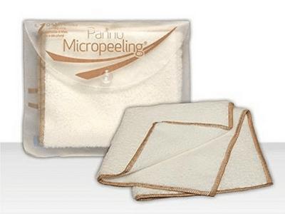 Panno In Microfibra Per Il Viso.Panno Microfibra Per Il Viso Per Una Pulizia Economica Ed Ecologica