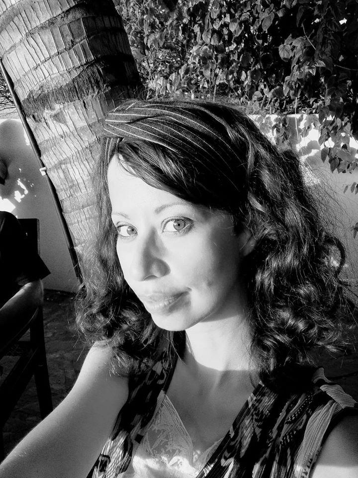 Chiara Bardini Green Beauty Copywriter Mantova