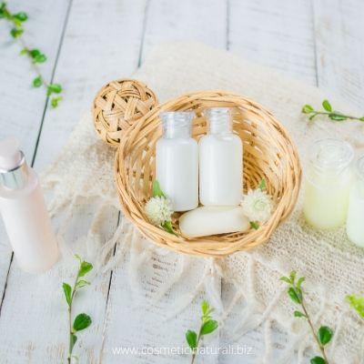 Docciaschiuma, shampoo e sapone liquido fai da te