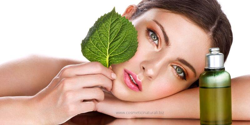 Come capire se un cosmetico è biologico