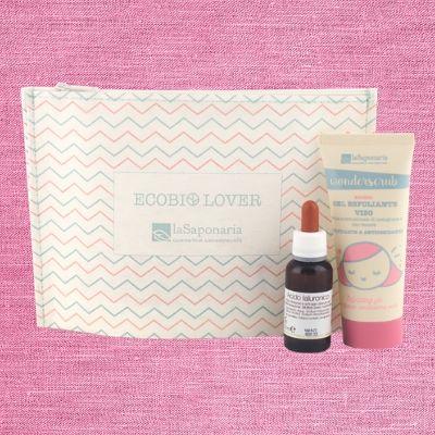 Pochette regalo Ecobio Lover Antiage