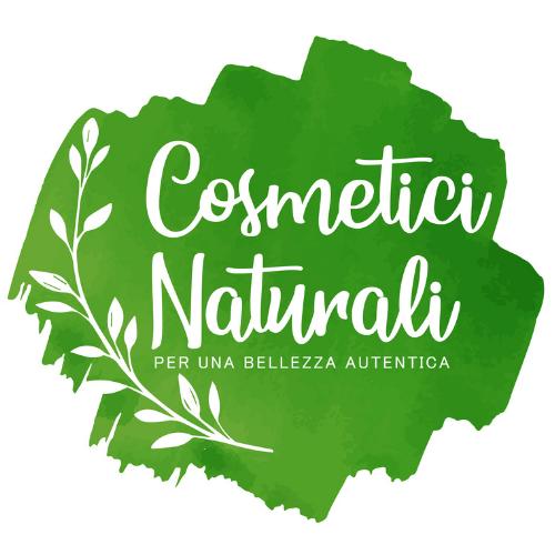 Logo Cosmetici Naturali biz