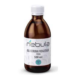Glicerina Nebula