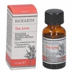 Olio essenziale Tea Tree di Bioearth