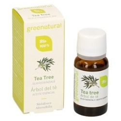 Olio essenziale Tea Tree di Green Natural