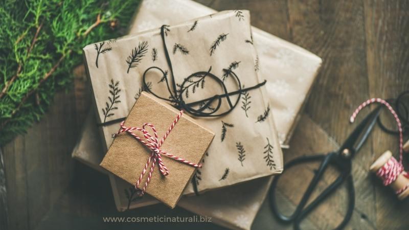 Cofanetti regalo cosmetici