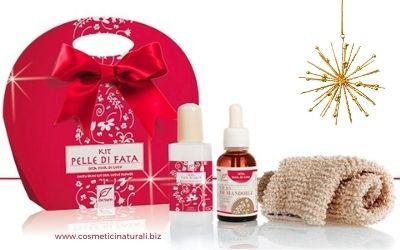 Set cosmetici regalo pelle di fata