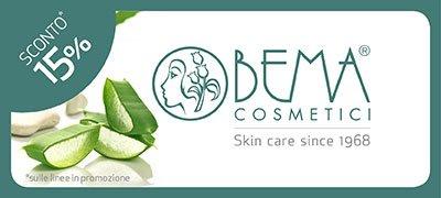 Sconto cosmetici Bema