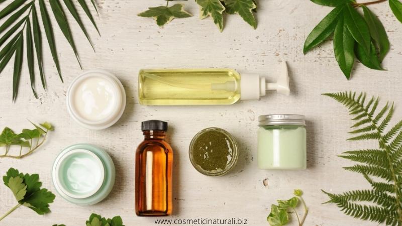 Cosmetici Naturali su Notino