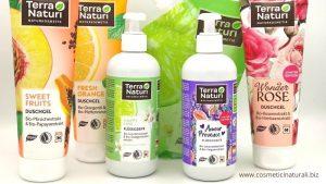 Cosmetici naturali Terra Naturi