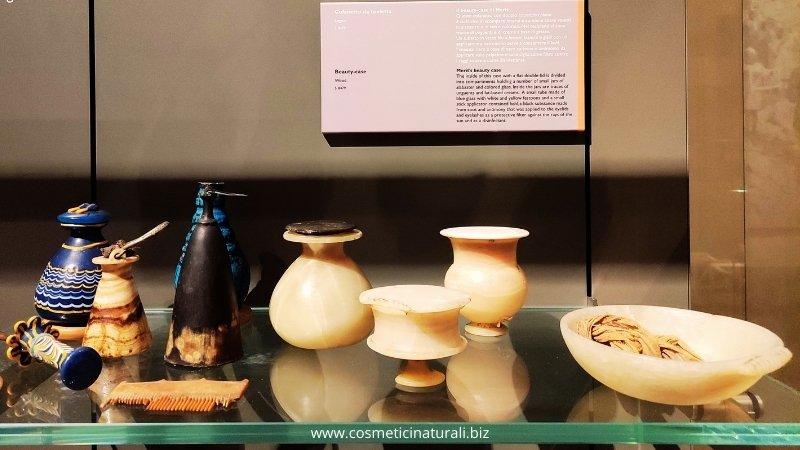 Beauty Case di Merit - Museo Egizio di Torino