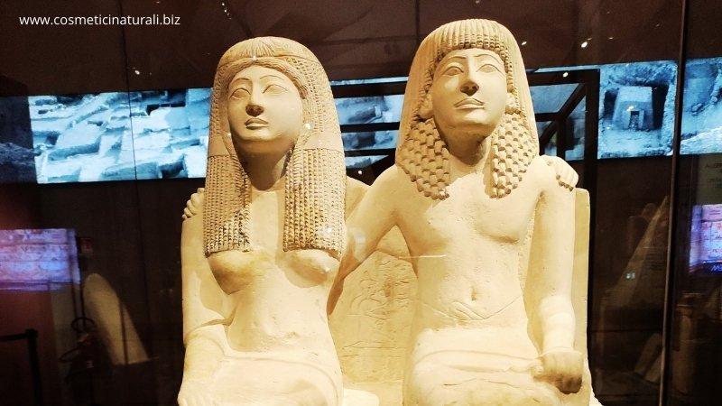 Profumi nell'antico Egitto