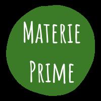Materie prime per preparare cosmetici naturali